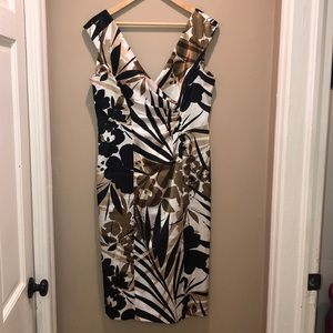 Maggie London special Occasion Dress Size 14